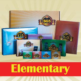 خود آموز زبان انگلیسی Elementary SG5